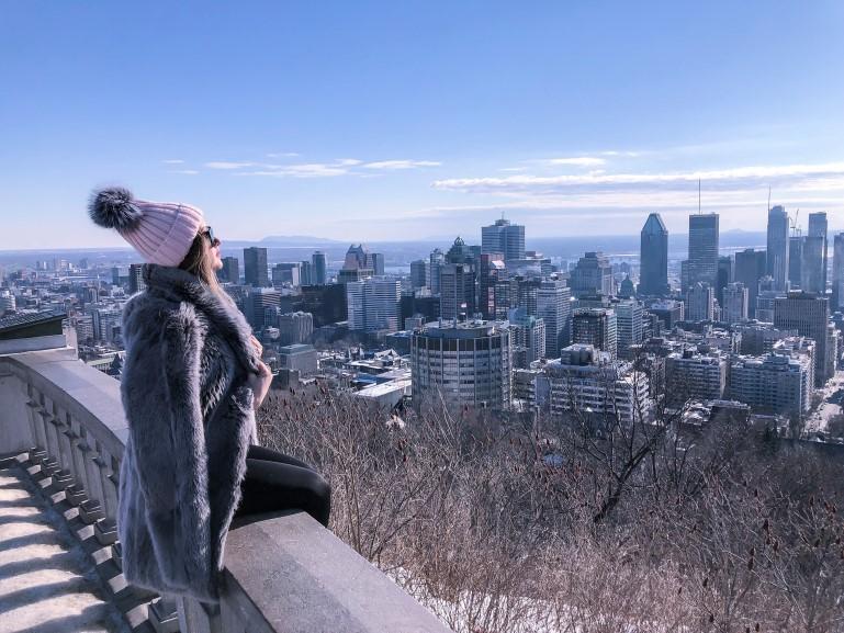 Merci Montréal