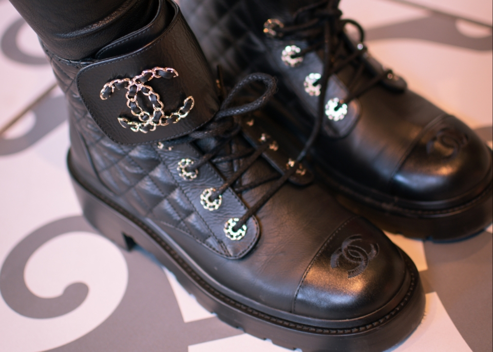Favorite boots for all budgets