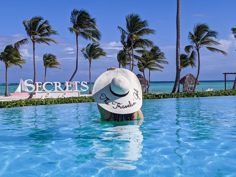 Secrets Cap Cana Review- COVID International Travel