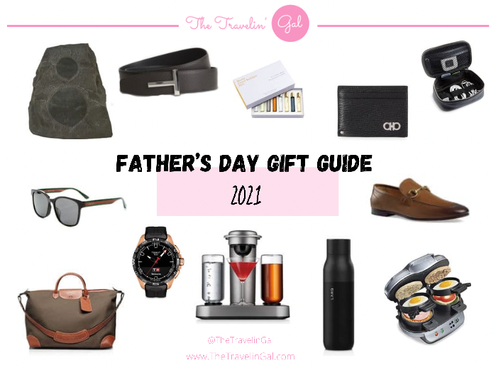 Father's Day Gift Guide 2021: Starting at $40