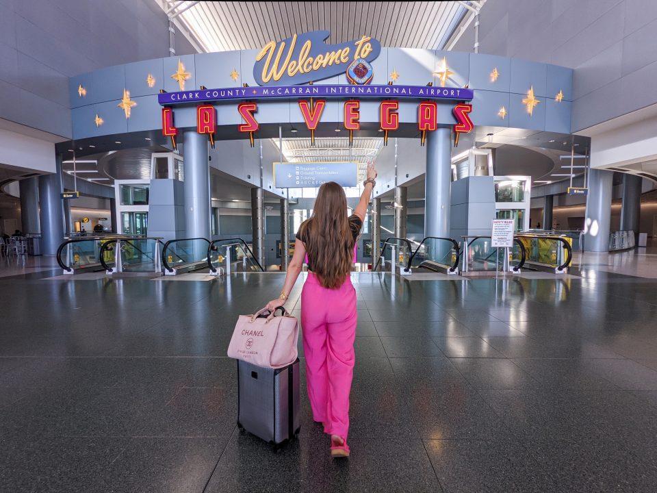 Las Vegas Trip 2021